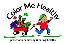 Color Me Healthy for SNAP-Ed | NC State Extension